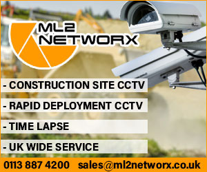 M L 2 Networx Ltd - Construction Site Security