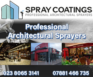 Spray Coatings Ltd