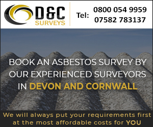 D & C Surveys