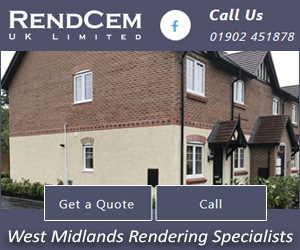 Rendcem UK Ltd