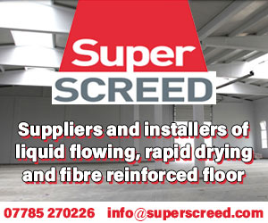 Super Screed Ltd