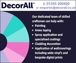 Decorall Ltd