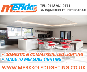Merkko LED Lighting