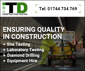 TD Construction Testing Ltd