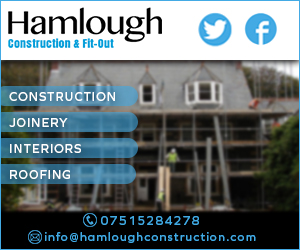 Hamlough Construction