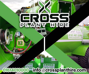 Cross Plant Hire Ltd