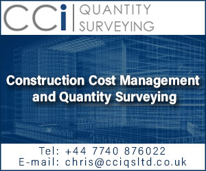 CCi Quantity Surveying Ltd