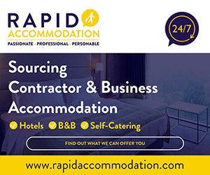 Rapid Accommodation