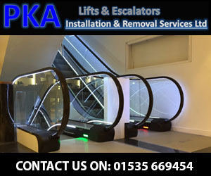 PKA Installation & Removal Services Ltd