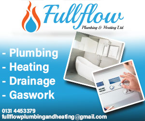 FULLFLOW PLUMBING AND HEATING