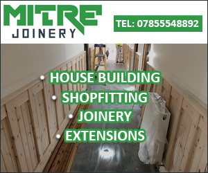 Mitre Joinery Limited