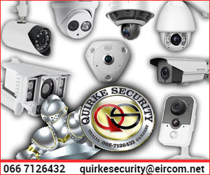 Quirke Security LTD
