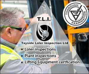 Tayside Loler Inspection Ltd