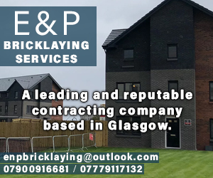 E & P Bricklaying