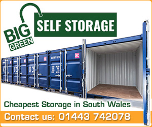 Big Green Self Storage