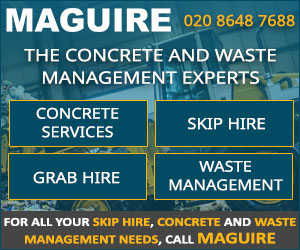 Maguire Skip & Concrete Ltd