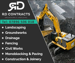RD Contracts Ltd