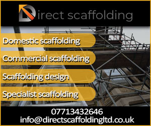 Direct Scaffolding Limited