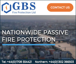 GBS Fire Protection Ltd
