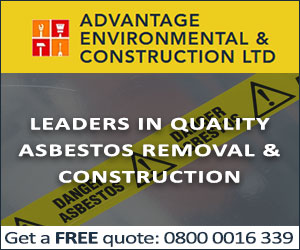 Advantage Environmental & Construction Ltd