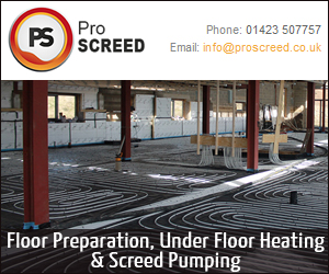 Pro Screed York Ltd