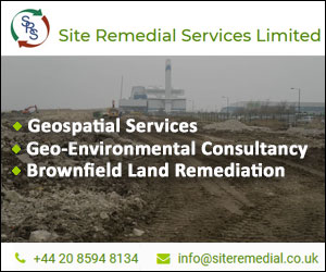 Site Remedial Services Ltd