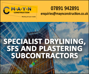 MAYN Construction ltd