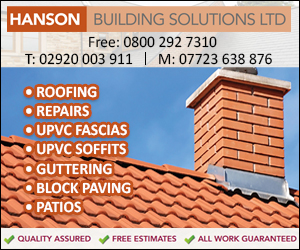 Hanson Building Solutions LTD