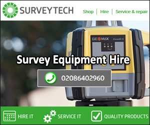 SurveyTech
