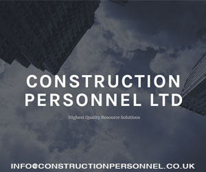 Construction Personnel Ltd