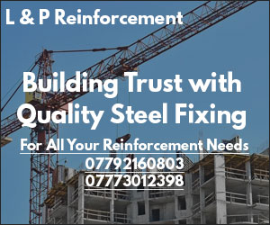 L&P Reinforcement Ltd