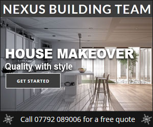 Nexus Building Team ltd