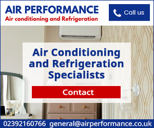 Air Performance LTD