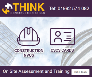 Think Construction Skills Ltd