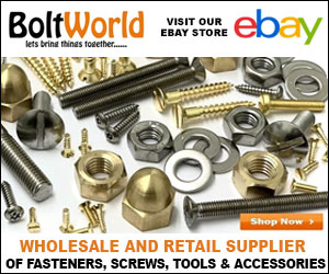 Bolt World Fasteners Ltd