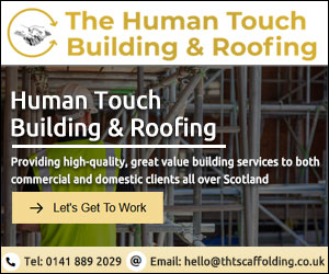 The Human Touch Building & Roofing Co Ltd