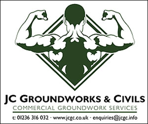 JC Groundworks & Civils Ltd