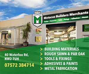 Motacus Builders Merchant