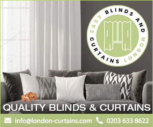 London Curtains