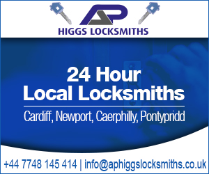 AP Higgs Locksmiths Ltd