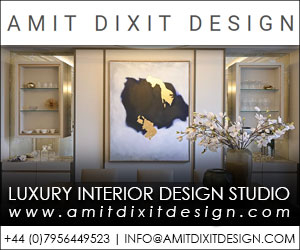 Amit Dixit Design Ltd