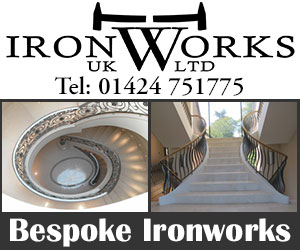 Iron Works UK Ltd