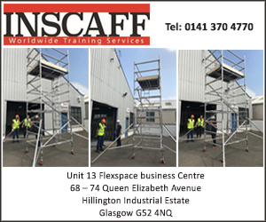 Inscaff Training Services Limited