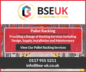 Bristol Storage Equipment Ltd