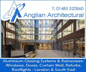 Anglian Architectural Limited