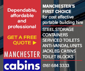 Manchester Cabins