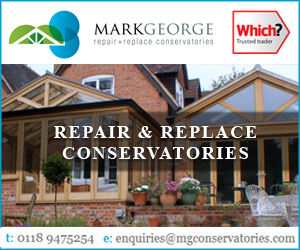 Mark George Conservatories LTD