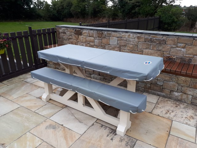 Covers for Garden Furniture Gallery Image