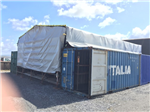 Cover for Temporary on-site Storage Area! Gallery Thumbnail