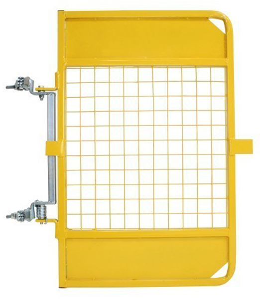Ladder safety gate, ladder traps also available Gallery Image